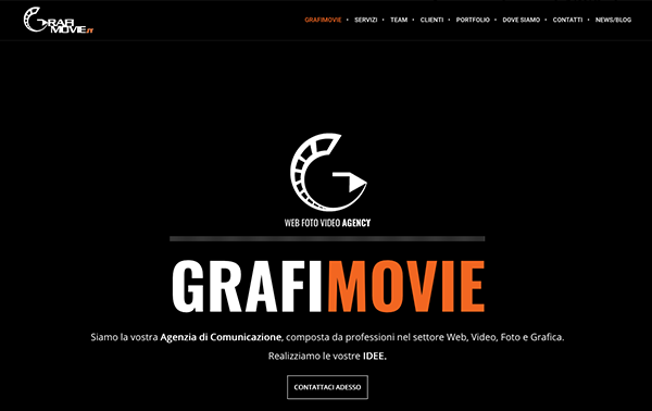 grafimovie-website
